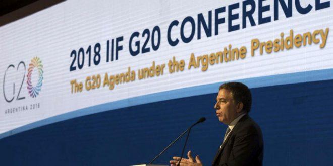 Cumbre del G20: comienza en Buenos Aires la reunión de la economía mundial