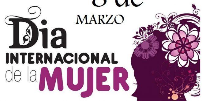 ¿Por qué el 8 de marzo se conmemora el Día Internacional de la Mujer?