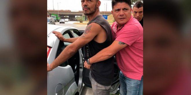 Detuvieron a presunto asesino de Nadia Arrieta en Sarandí