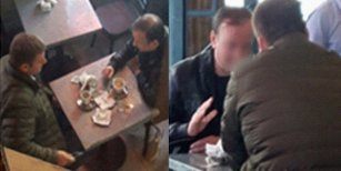Detuvieron en Alemania al Señor K, el cerebro de las narcovalijas en la embajada rusa