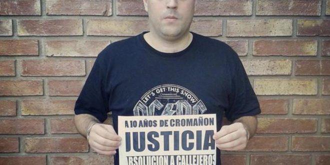 El Pato Fontanet podría salir en libertad condicional