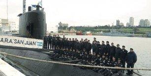 El documento confidencial del submarino ARA San Juan por el que Aguad echó al ex Jefe de la Armada