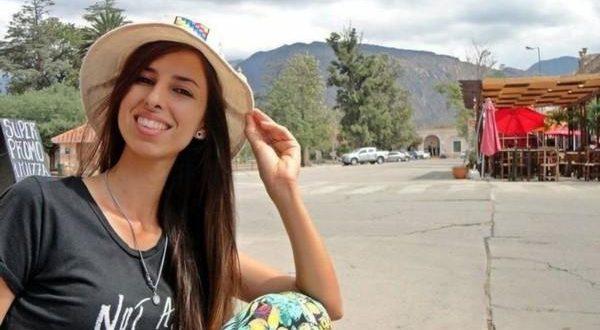 El sospechoso de haber degollado a Nadie Arrieta, se escapó de la policía