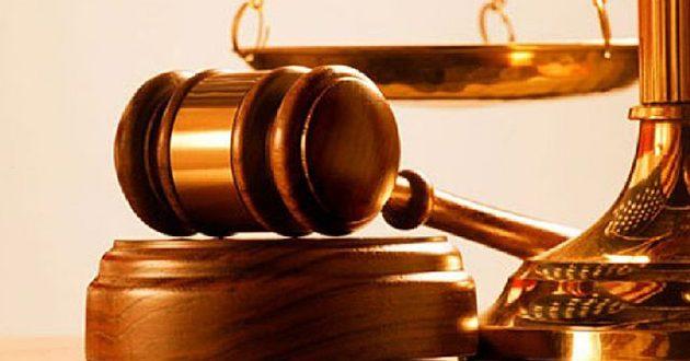 Empleado judicial perdió su trabajo por violencia de género