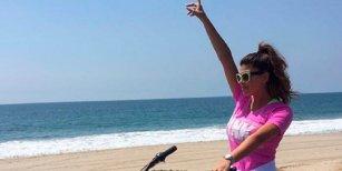 En medio del escándalo entre Marcela Tauro y Jorge Rial, Loly Antoniale rompió el silencio
