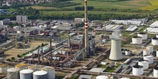 Explosión en planta química de República Checa