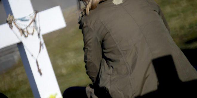 Familiares de soldados en Malvinas: Las emociones fueron muy fuertes