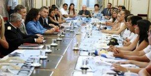 Familiares del ARA San Juan mandaron una carta a Mauricio Macri y otra a Oscar Aguad exigiendo su renuncia