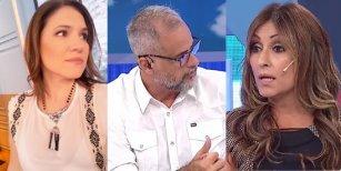 Fernanda Iglesias se metió en la pelea Tauro-Rial y lo comparó con Ari Paluch