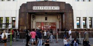 Fiscales aseguran que hay tres casos confirmados de abuso en Independiente