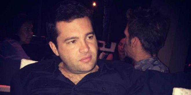24 años de cárcel para Gastón Berganza, el asesino de Diego Feinmann