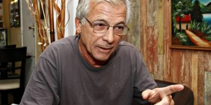 Gerardo Romano habló de su supuesta hija y opinó de Juan Darthés