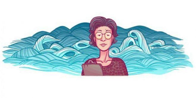 Google conmemora a la geoquímica feminista que ayudó a despejar mares de peligrosos experimentos nucleares