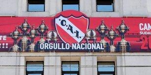 Habló el silencio la ex encargada de seguridad en Independiente: Es una red de trata