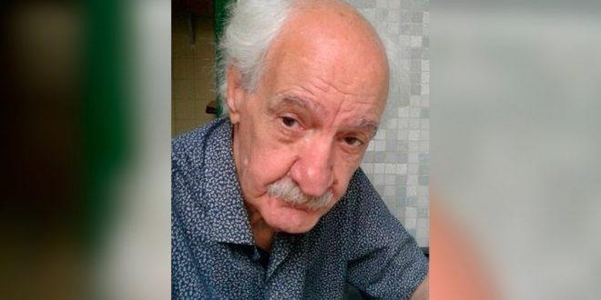 Jorge Fucci ,es un un papá de Cromañón, fue a buscar los resultados de unos estudios y nunca volvió.