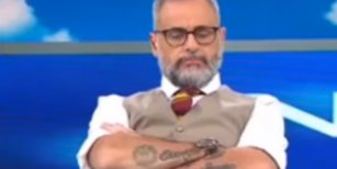 Jorge RIal tomó una drástica decisión