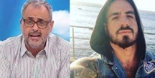 Jorge Rial se despachó contra Fede Bal y lo liquidó en vivo