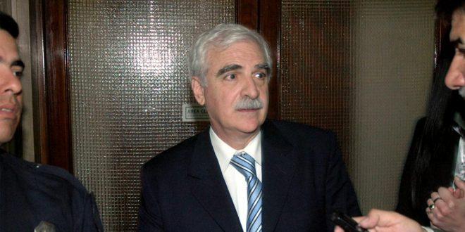 Juan Lascurain, procesado sin prisión preventiva y embargado por $ 60 millones