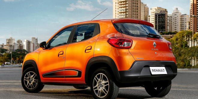 Renault Kwid - Prestaciones, equipamiento y precios