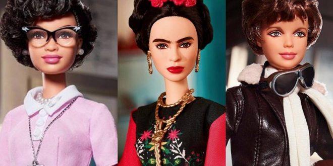 La Barbie de Frida Kahlo, una polémica entre Mattel y los familiares de la artista