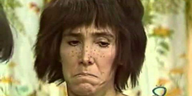 """""""La Chimoltrufia"""", la verdadera madre del Chavo del 8"""