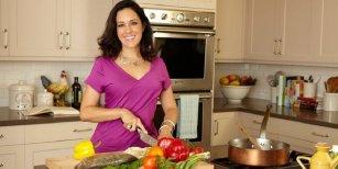 La creadora de la dieta del metabolismo acelerado que le dio resultados a Malena Guinzburg