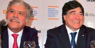 La esposa de Julio De Vido admitió que el insulto cagones fue dirigido a Carlos Zannini