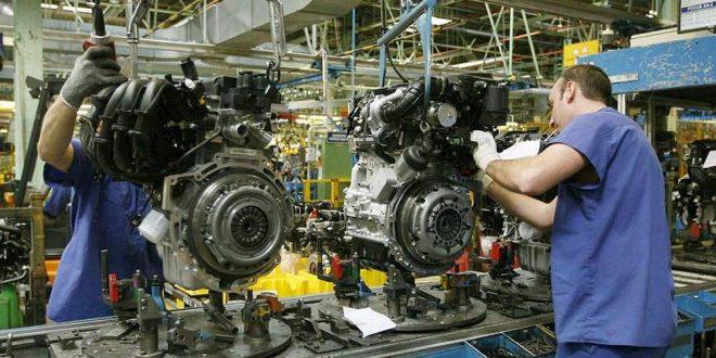 La industria creció 2,6% en enero