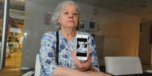 La mamá de Diego Feinmann, sobre el asesinato de su hijo: Estaba enfermo pero no se merecía que lo mataran así