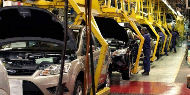 La producción automotriz subió más del 60% y las ventas 13% en febrero