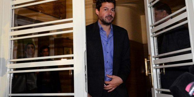 Lammens dejará San Lorenzo en 2019