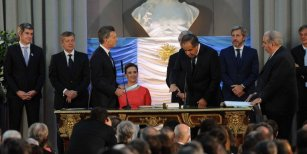 Macri, a sus ministros: No me mientan