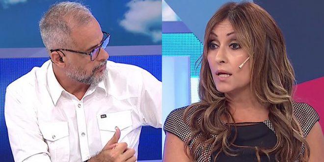 Marcela Tauro acusó de maltrato a Jorge Rial
