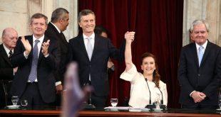 EN VIVO > Mauricio Macri abre las sesiones ordinarias en el Congreso