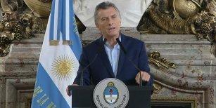 Mauricio Macri pidió que se sepan los resultado de las pruebas Aprender