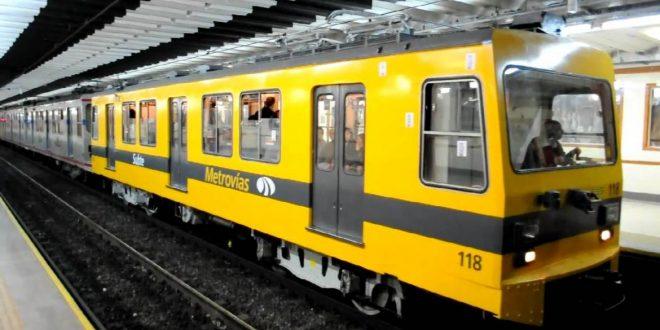 Metrodelegados anunciaron paro para el próximo miércoles