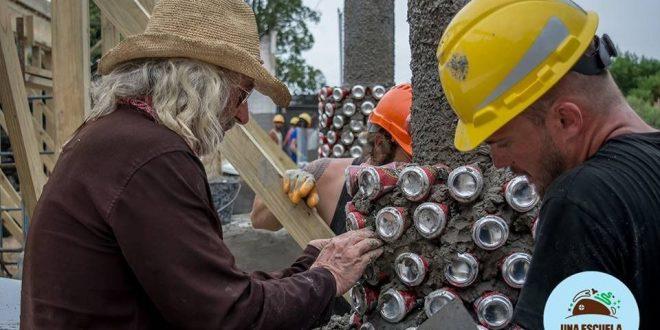 Mar Chiquita ya hizo algo contra el cambio climático