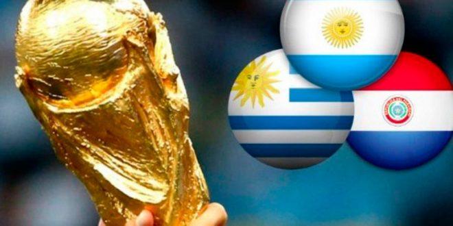 El Mundial 2030, que aspiran a organizar de manera conjunta Argentina, Uruguay y Paraguay