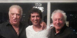 Murió el hijo de un importante productor de Marcelo Tinelli