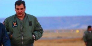 Murió un vicecomodoro en la Base Marambio