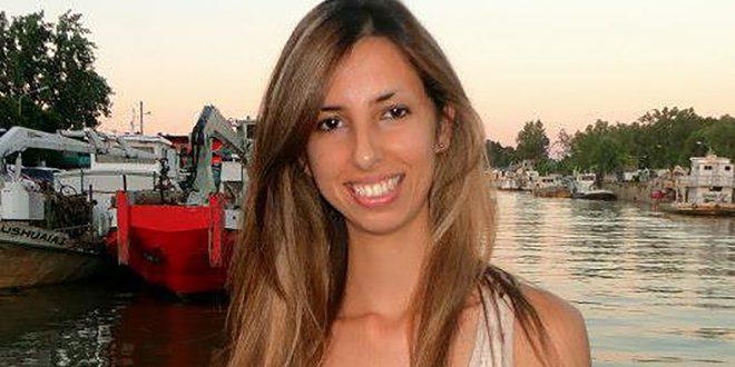 La autopsia confirmó que Nadia Arrieta no tiene signos de abuso