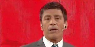 Nicolás Repetto en la mira del INADI por su pregunta a una víctima de acoso sexual