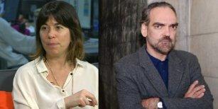 Picante cruce entre María O'Donnell y Fernando Iglesias por el informe de Amnistía sobre los trolls