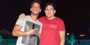 Se entregó Leo Cohen Arazi, el RRPP implicado en la causa de Independiente