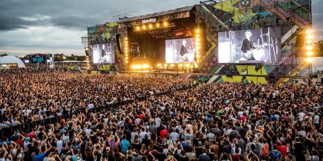 Se suspendió la tercera fecha del Lollapalooza 2018 por la tormenta y no la reprogramarán