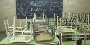 Solo 7 provincias comenzarán sus clases hoy
