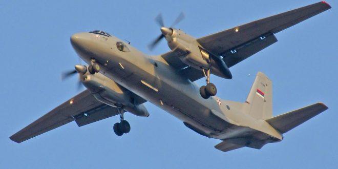 Tragedia en Siria: avión militar ruso se estrella y deja 32 muertos