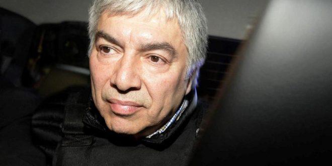 Un documento oficial suizo asegura que Lázaro Báez era testaferro de Néstor Kirchner
