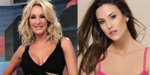 Yanina Latorre a Luli Fernández: Yo era fea antes, vos lo sos ahora