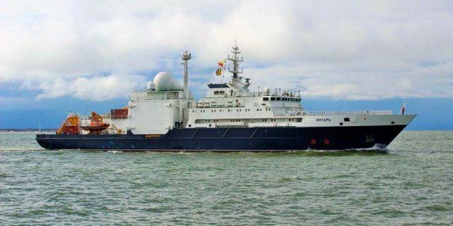 """Tareas de búsqueda del submarino ARA """"San Juan"""""""